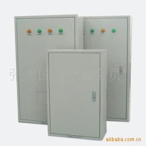 鑫華低壓配電箱防爆 不銹鋼低壓電器成套設備008 輸電設備不銹鋼配電箱