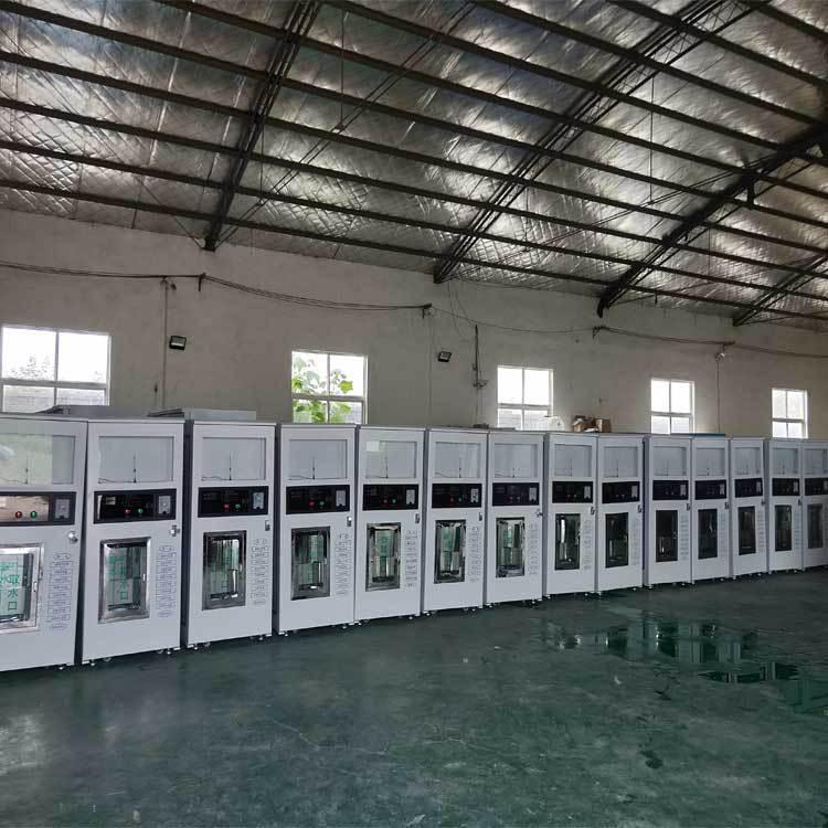 特价联网售水机 社区饮水机 工厂售水机 自助售水站 农村卖水站示例图2