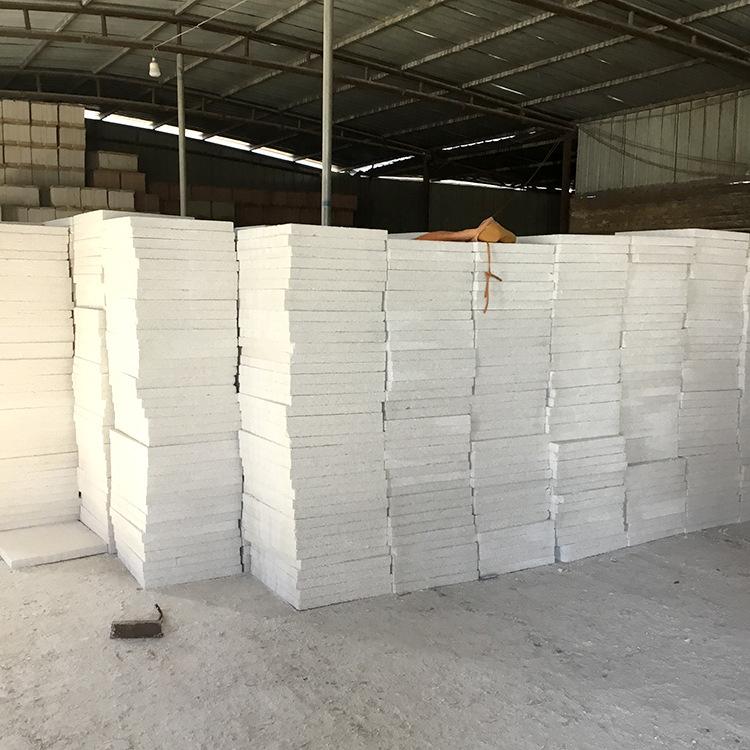 珍珠岩门芯板厂家直销无机发泡保温板可定制 防火门芯板价格从优示例图9