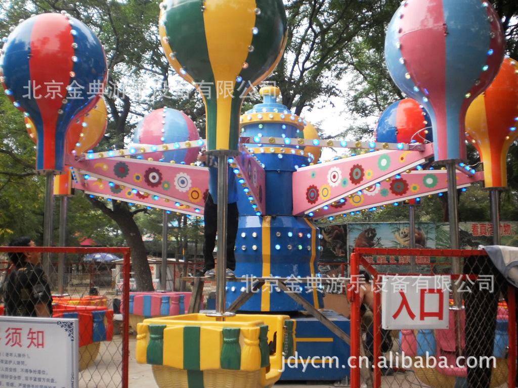 供应美人鱼游乐设备  室外游乐设备 北京游乐设备 广场游乐项目示例图3