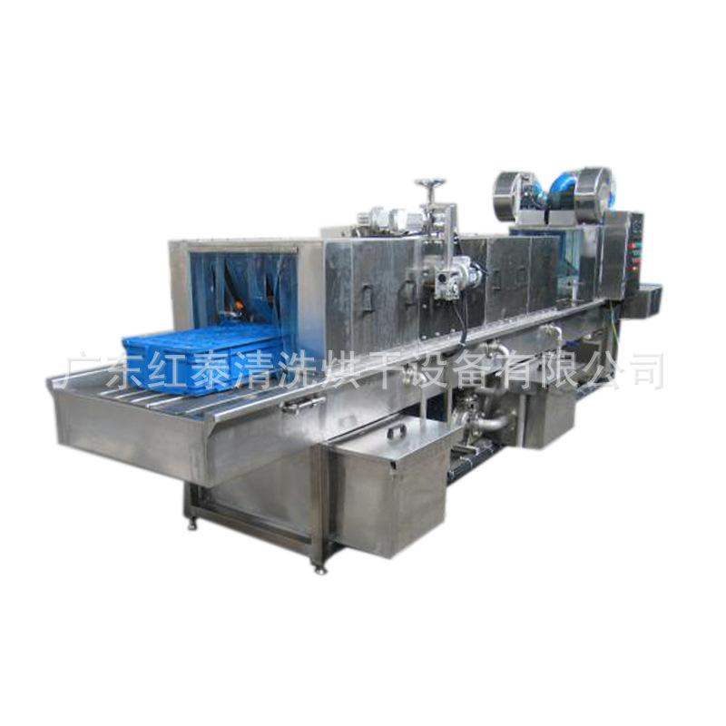 烤盘清洗机大批量清洗烤盘的机器示例图8
