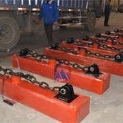 上海山磁 吊运钢板用起重电磁铁