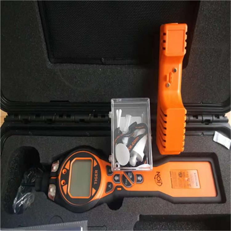 锂电健康安全型VOC气体检测仪英国离子选型方法示例图3