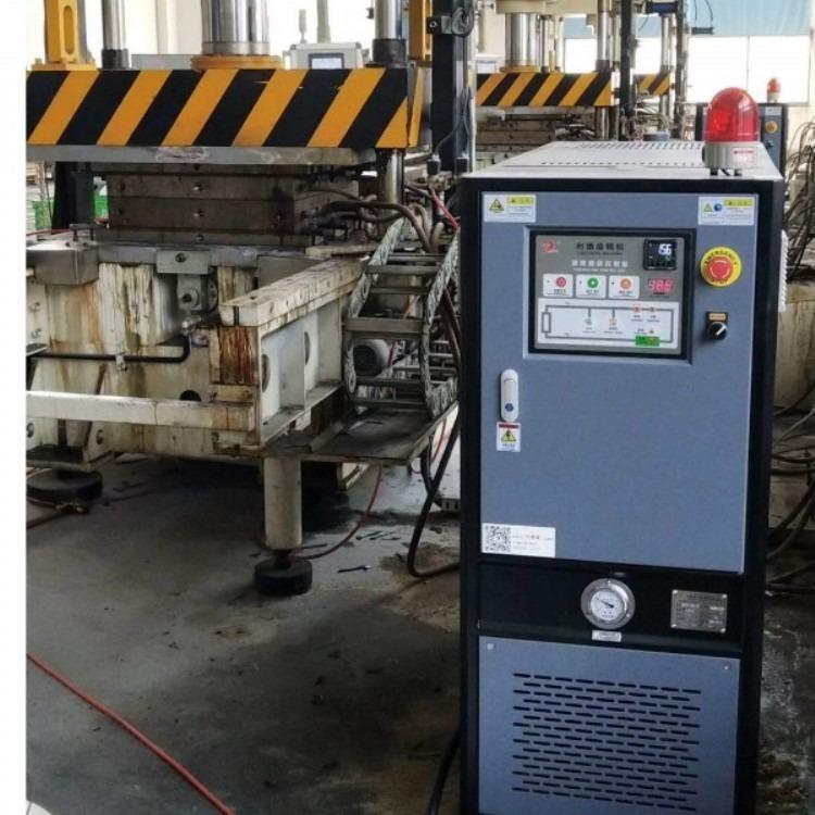 價格實在 利德盛機械 冷熱一體油溫機廠家   冷熱一體油溫機廠商