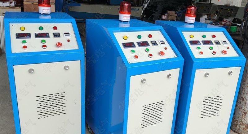 地铁用移动式耐压试验台 电动型移动式耐压试验台 智能型耐压试验台 铁路用移动式耐压实验装置 HB-GVL 青岛华宝电气示例图2