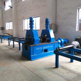 H型钢校正机江苏厂家 价格实在 直销广西南宁钢结构矫正机