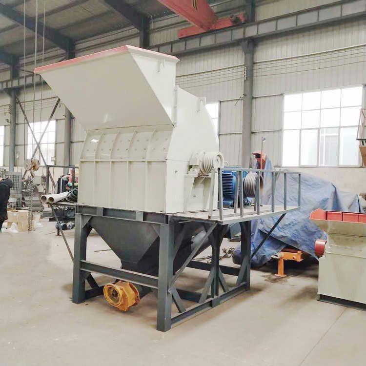 鄭州炎運機械1500大型板邊粉碎機 木塊粉碎機優質廠家 專業生產木屑粉碎機 質優價廉 產量高