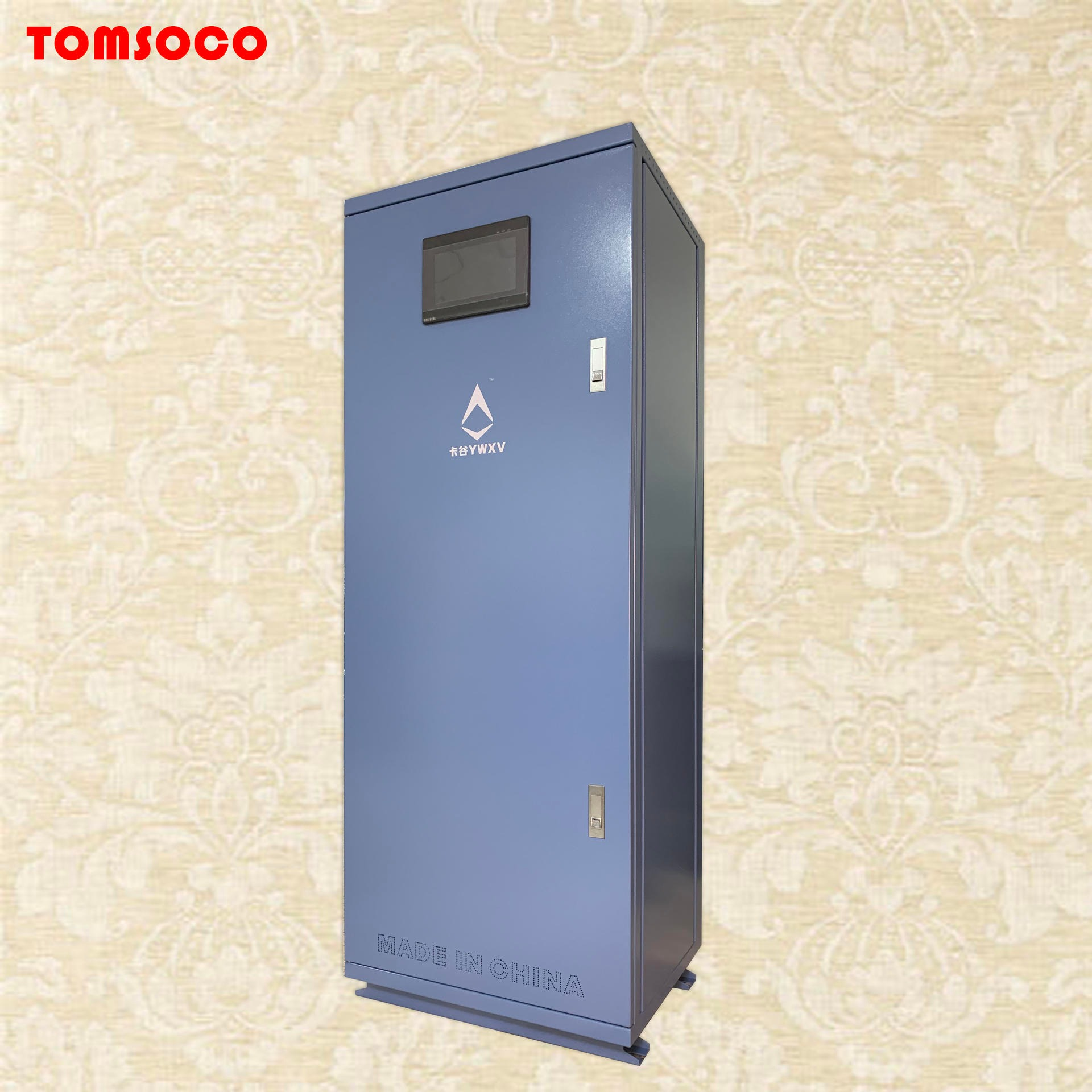 東莞托姆 空壓機熱回收裝置20-500匹 0元購空壓機余熱回收機 經久耐用、超長保修 空壓機熱交換器 生產廠家