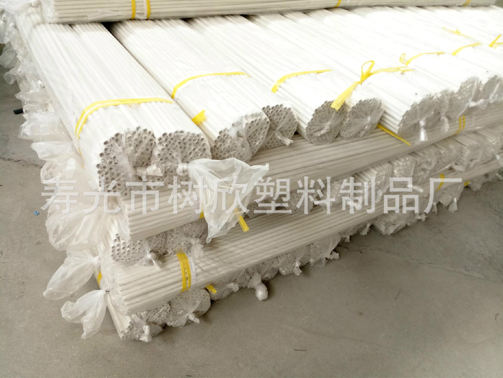 PVC塑料管 PVC硬管塑料管材 多规格厂家批发直销 PVC塑料管示例图41