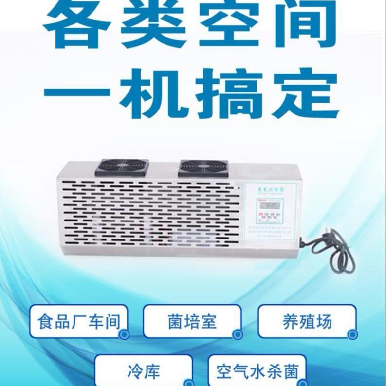 20g壁掛式消毒 不銹鋼消毒機臭氧機電源臭氧發生器