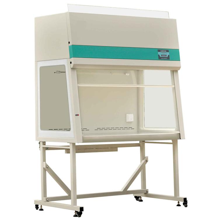 雙人單面超凈工作臺 DL-CJ-2NDI超凈工作臺 實驗室垂直層流超凈臺價格示例圖1