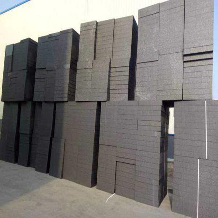 圣浩 建筑楼层外墙聚合聚苯板 隔音石墨聚苯板 现货供应