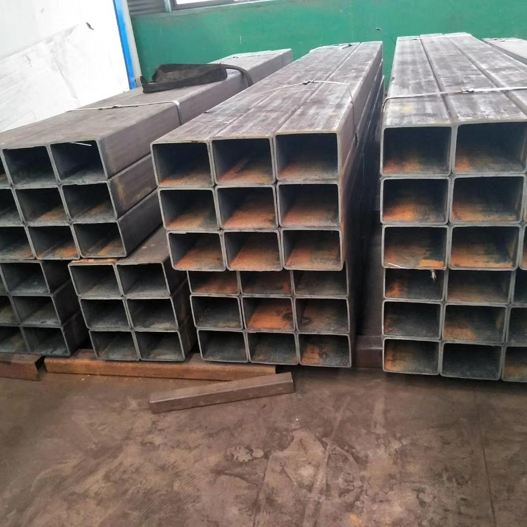專業生產銷售Q345B無縫方矩管 鋼結構用方矩管 16Mn方矩管 20號無縫方管 16錳無縫方管