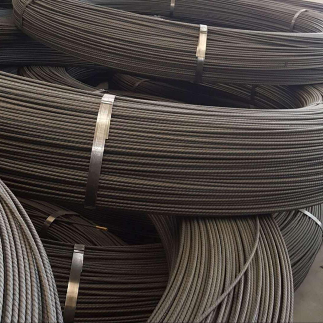 預應力鋼絲 天津預應力鋼絲生產廠家 4.0--10.0mm預應力鋼絲 光圓鋼絲 廠家直銷全國送貨上門