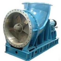 HZ系列大流量化工軸流泵