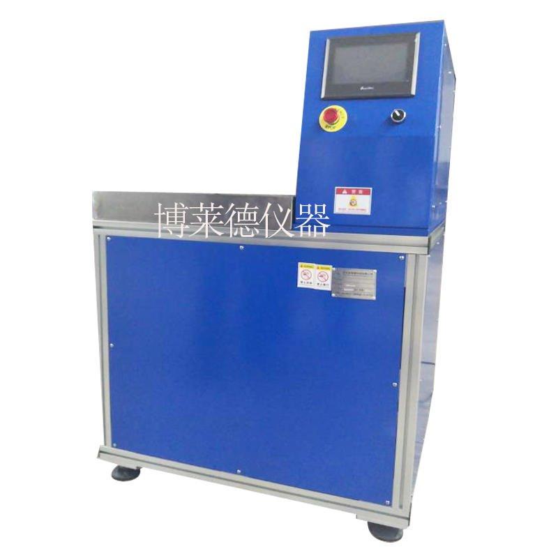 博莱德BLD-CZDZ22炊具倒嘴测试机/EN12983炊具用倒嘴试验机、EN12983炊具测试机