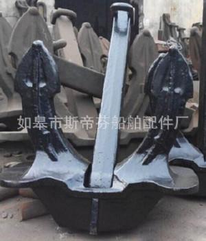 现货供应 大量海军锚 热镀锌海军锚 精密铸造海军锚 厂家直销示例图5
