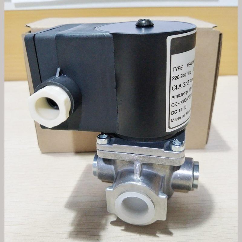 电磁阀  电磁阀厂家 专业制造 燃气电磁阀 燃烧机专用电磁阀 JRAN 精燃