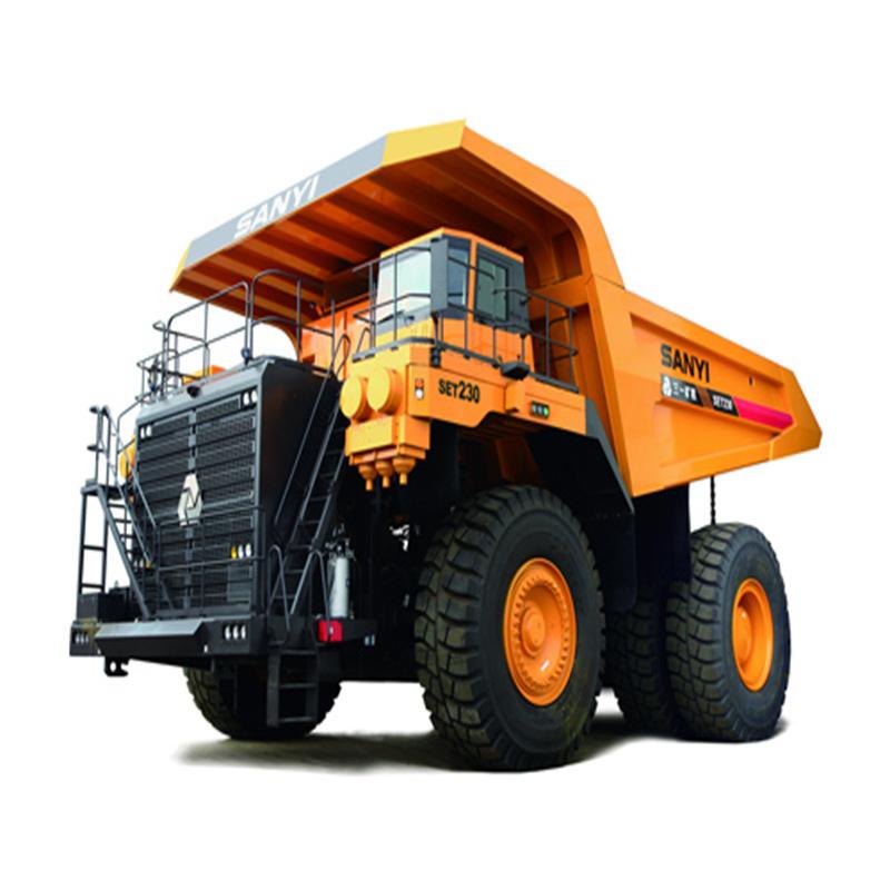 自卸车SET230 自卸车报价 三一重工自卸车价格表