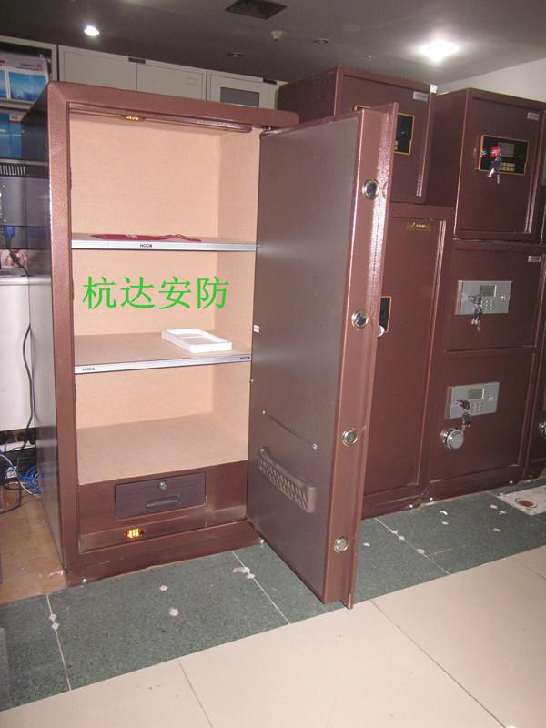 厂家直销1.2高保管箱保险箱保险柜电子保密文件柜示例图10