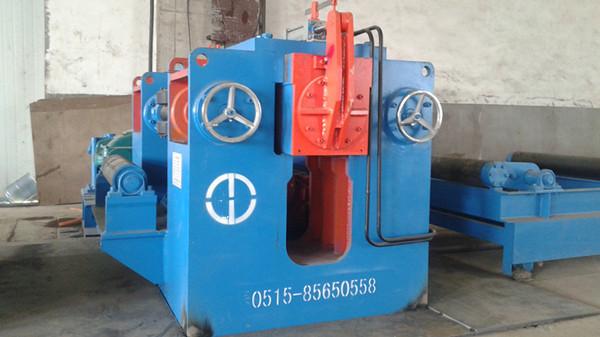 自动组立机江苏制造商 规格齐全  浙江杭州厂家直销钢结构组立机示例图1