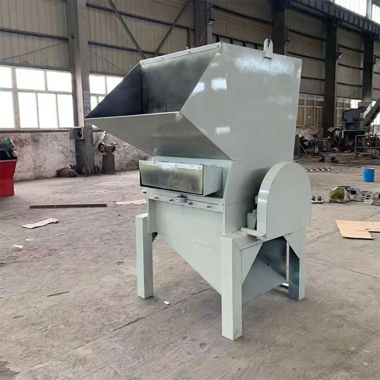 塑料筐粉碎機  中原機械1500型邊角料再生塑料粉碎機   粉碎設備