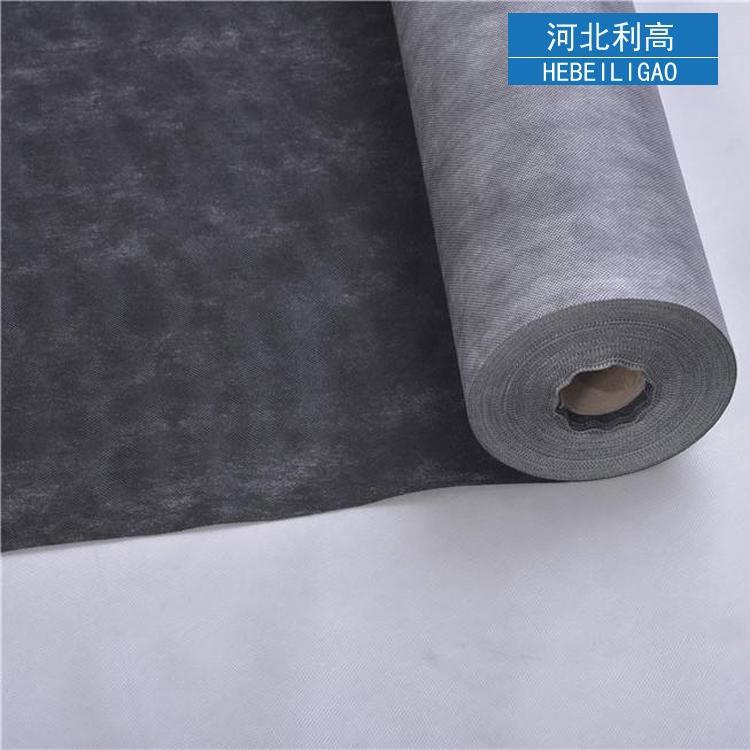 轻钢呼吸纸 聚乙烯隔气膜 利高 透气呼吸纸 建筑隔气膜 聚丙乙烯膜 货源充足