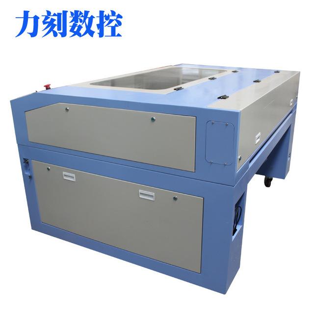 海绵激光切割机 亚克力注塑材料数控激光切割机