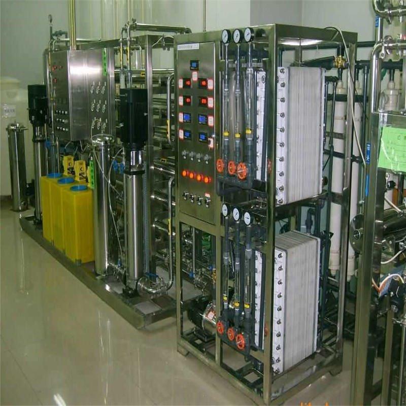 電廠鍋爐循環水反滲透設備 大型反滲透設備超純水設備純化水設備