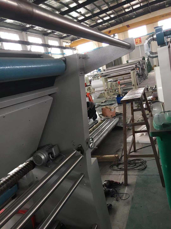 檢料設備 無紡布驗布 布料驗布設備 全國銷售 江蘇生產廠家圣頓 支持在線定制示例圖4