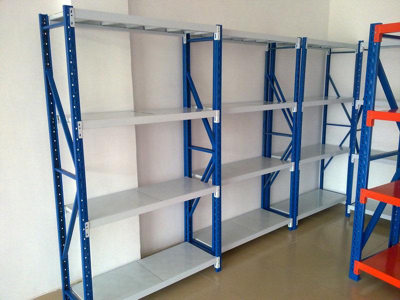厂家定做 多功能小型仓储货架 立体轻型仓储货架单层承重100公斤示例图73