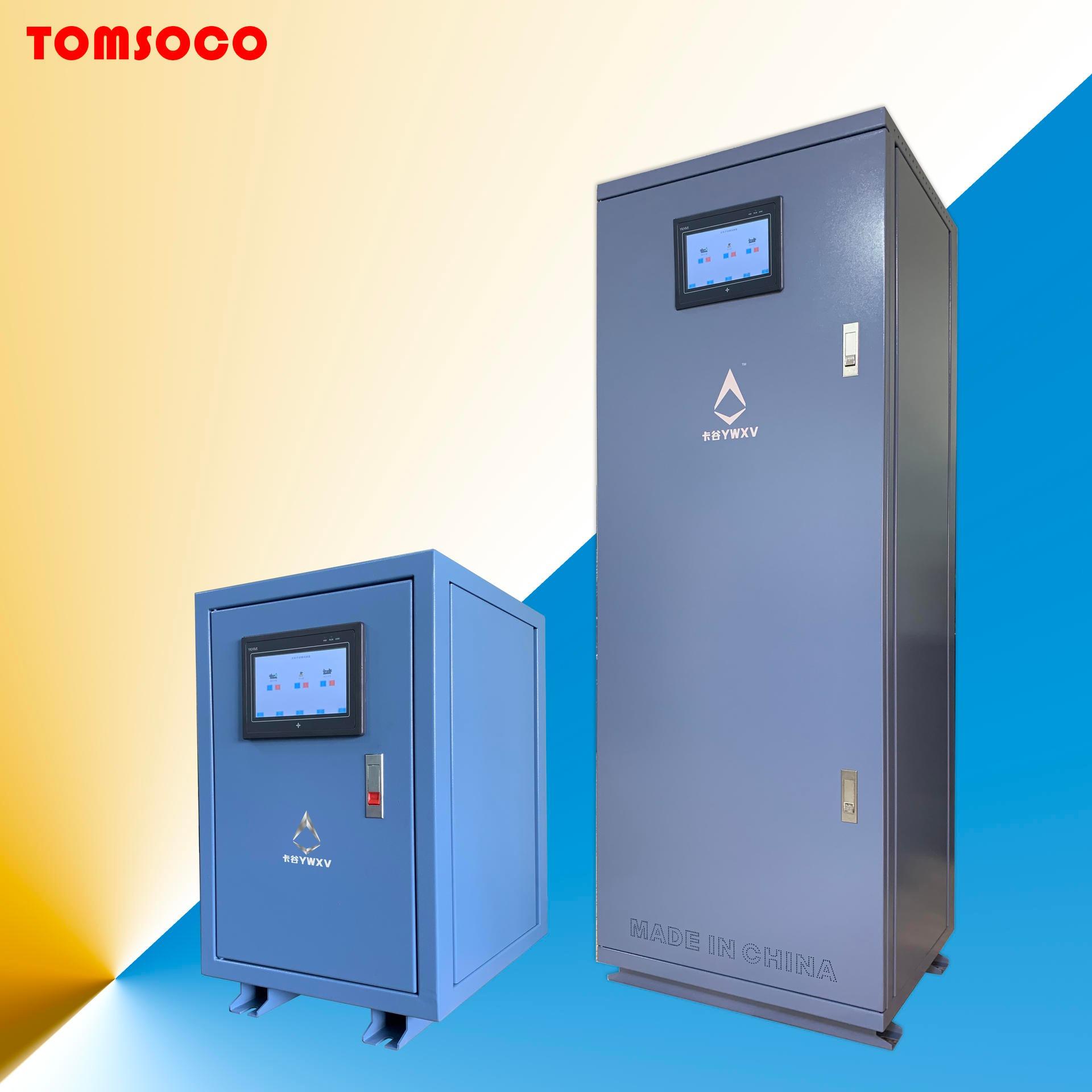 東莞托姆 空壓機熱能回收方案 20-500匹 0元購空壓機余熱回收機 品質穩定、超長保修 空壓機熱交換器 廠家銷售