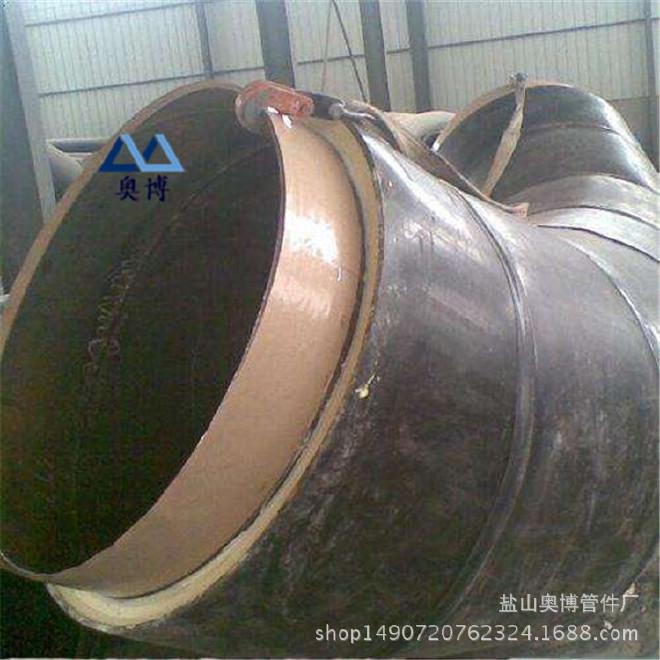 工厂自销 聚乙烯夹克管 高密度聚乙烯黑黄夹克管 批发 聚乙烯夹克示例图9