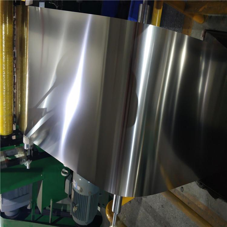 斯瑞特超硬不銹鋼鋼帶 SUS301SEH高硬度鋼帶0.25 0.35 0.45mm發條不銹鋼帶圖片