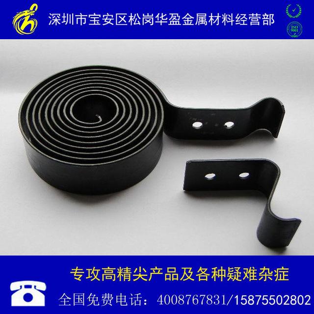 供應進口304H不銹鋼扁線 壓扁線調直 定尺 規格齊全 非標定做 價格合理 規格齊全 品質優越 可按要求定做