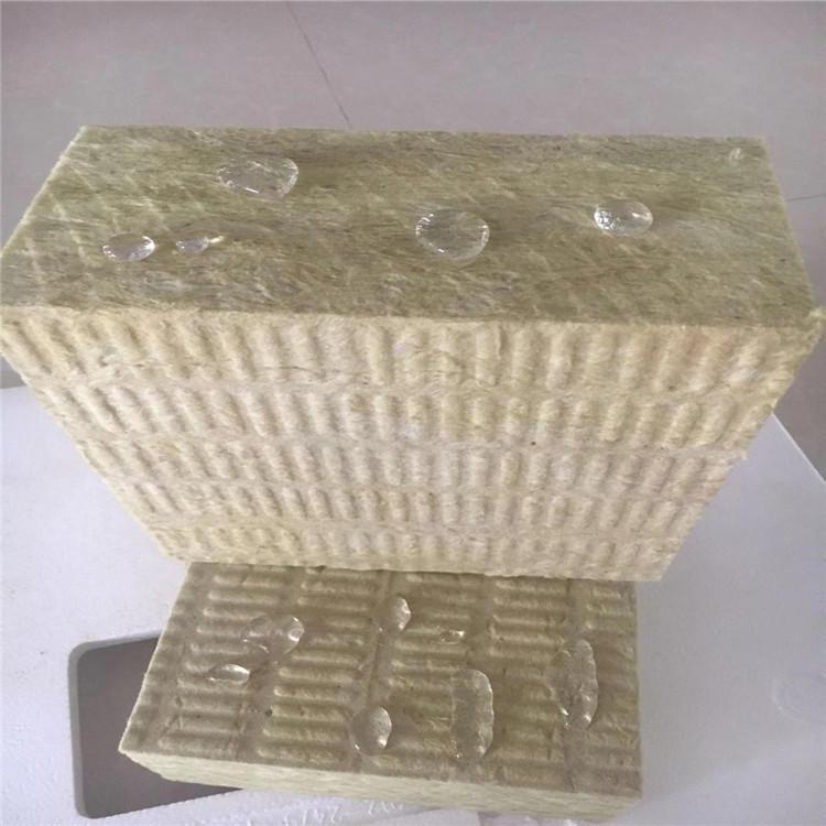 岩棉板 岩棉板厂家 福森供应 防火隔热防水保温材料