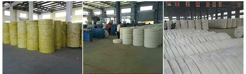廠家直供各種可測深式塑料排水板塑料排水帶B型國標專業生產示例圖16