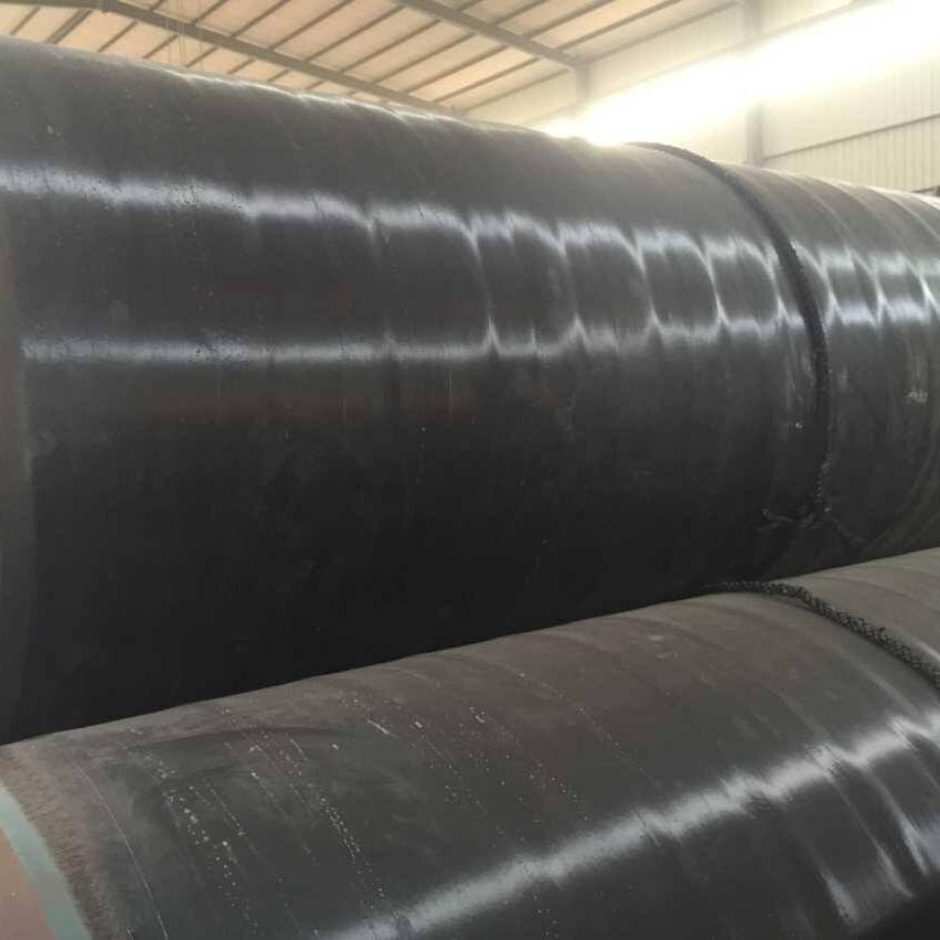宏科華廠家批發 直埋式防腐鋼管 涂塑防腐鋼管 價格優美 誠信經營