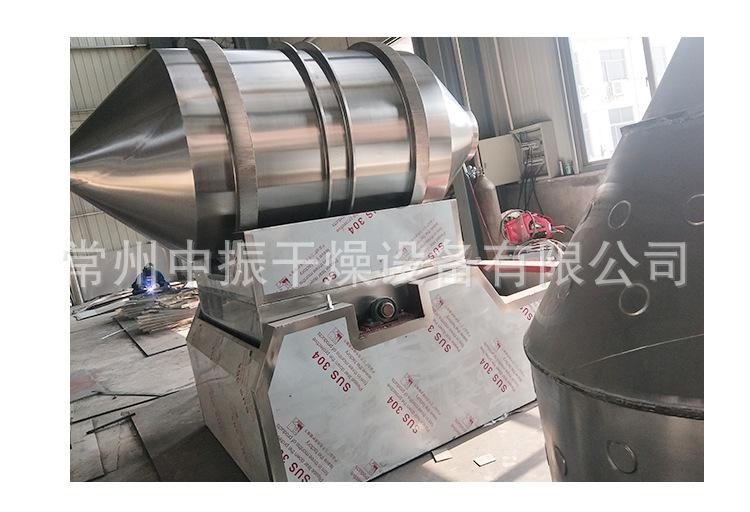 厂家直销EYH系列二维运动混合机粉末运动混料机 二维混合机搅拌机示例图10