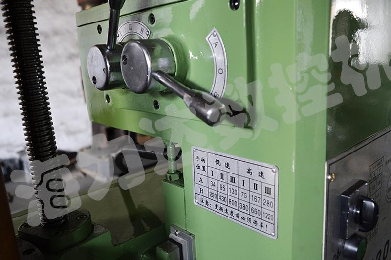 Z3032全新中捷款摇臂钻 z3032x10重型摇臂钻床 厂家一手货源 现货示例图13