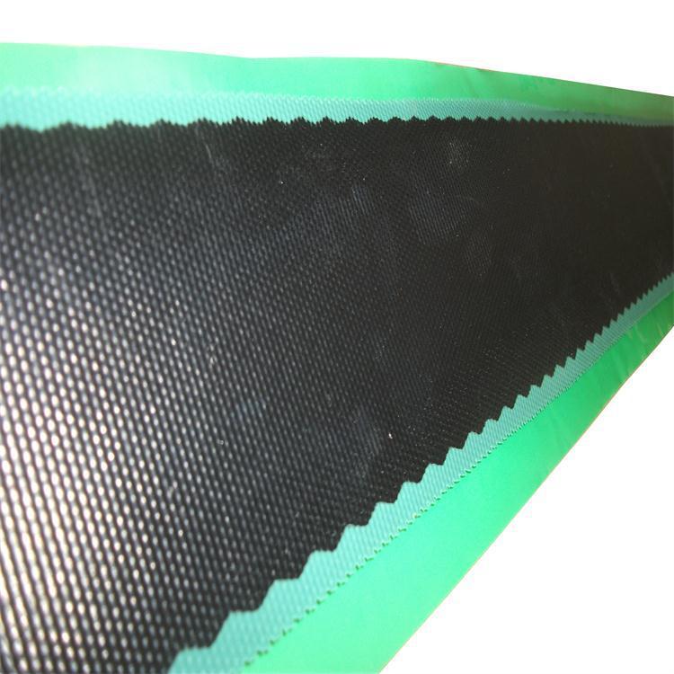 输送带冷粘修补条 皮带撕裂修补条 皮带修补条150MM示例图2