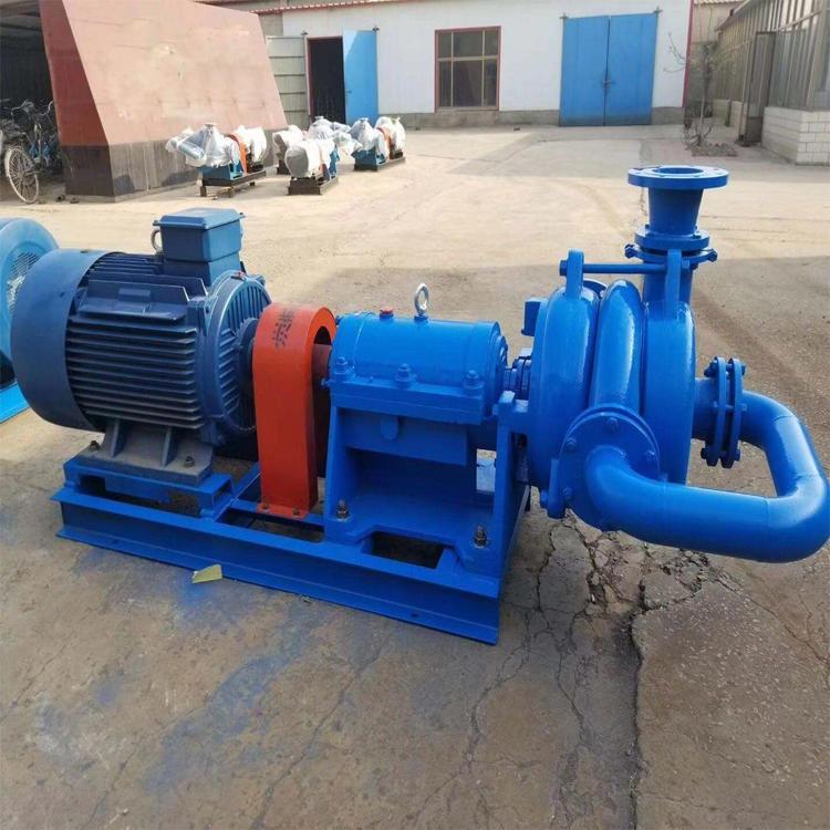 奧泉泵業ZJW-II型壓濾機入料泵 無堵塞泥漿泵 浮選機加壓雜質泵 耐腐蝕離心泵 高鉻合金渣漿泵