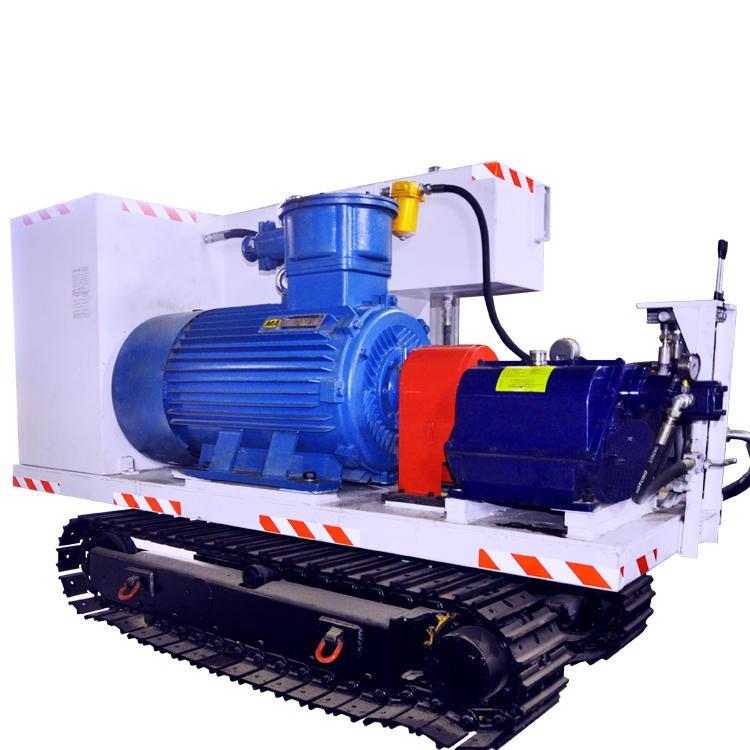 河北金必德機械-清水泵站-BQWL200/31.5-XQ200/12