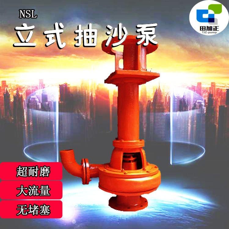 田加正65NL立式液下抽沙泥漿泵,電動抽沙泵,18.5千瓦礦用污泥泵,河道浮筒抽沙泵 砂石泵