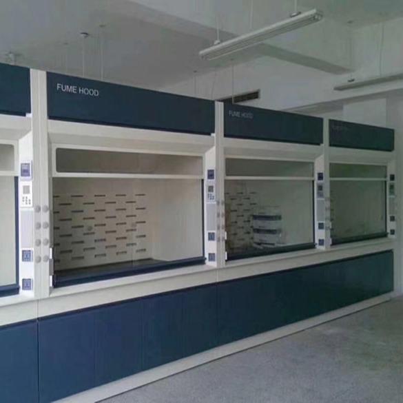 宜恒TFG-T2-1500廣州通風柜廠家直銷 實驗室通風柜 鋼木通風柜 通風櫥