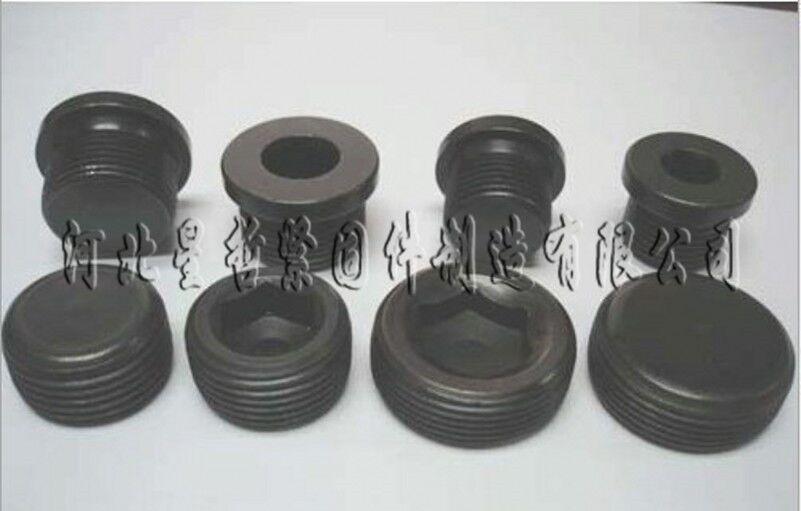 厂家生产 现货供应 内六角油塞 内六角油堵 内六角螺塞 定制订做示例图5