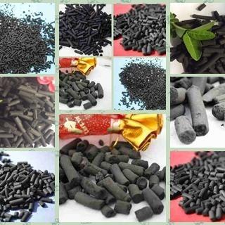 北京水碧清廠家直銷工業廢氣處理空氣凈化(煤質、木質) 柱狀活性炭 煤質柱狀活性炭