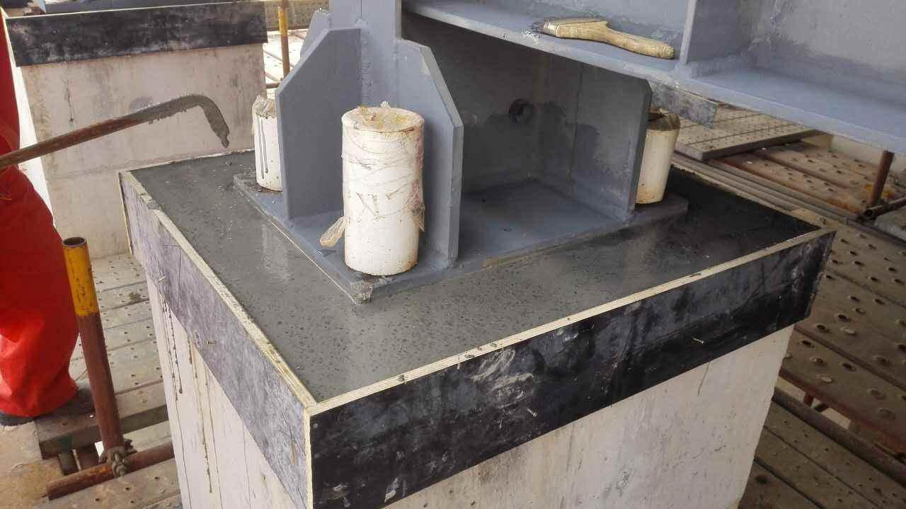 重庆超细水泥灌浆料质量保证  新曼联自密实灌浆料