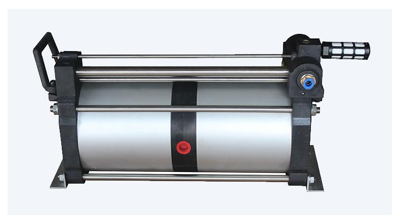 山东欣诺厂家直销液驱气体增压机 全自动控制,欢迎来电咨询示例图14