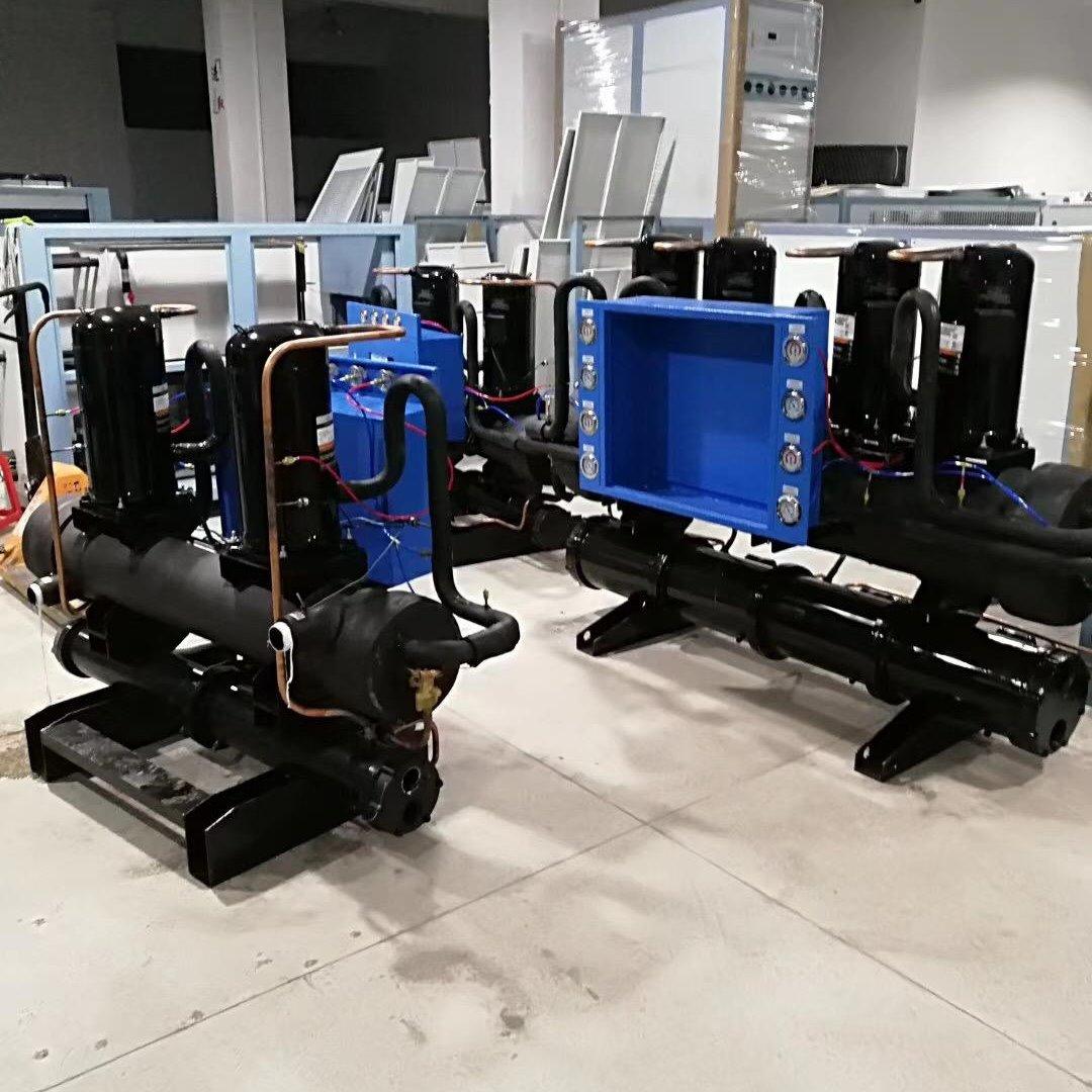 溫州寧波'廠家直銷5匹水冷式冷水機   工業冷凍機  冷水機組 低溫冷水機,冷水機廠家